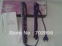 Professional Salon Hair Straightener/hair straighteners iron/hair styler/hairdressing equipment/electrc hair straightener/MK4