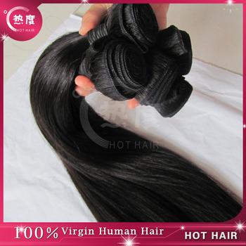 AAAAAA Malaysian Virgin Hair Straight 3pcs lot 100% Unprocessed Malaysian Hair, Rosa Hair Products Wholesale Human Hair Weave