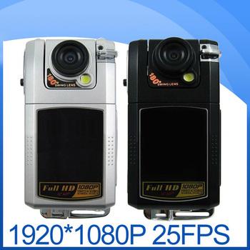 New F900 Car DVR  with 1920x1080P 25fps 2.5'' TFT LCD F900LHD with Motion Detection HDMI 120 degree  4X Digital Zoom