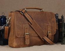 briefcase men promotion