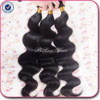 6A malaysian virgin hair body wave 4 pcs free shipping malaysian body wave human hair cheap malaysian hair natural black hair