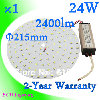 Free Shipping + 1pcs/Lot 24W 110V/220V Magnet Led Ceiling Light/Magnet Led Panel Light