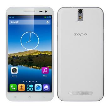 ZOPO 998 ZOPO ZP998 MTK6592 Octa Core CellPhone 2GB RAM 16GB ROM 1.7GHz CPU 14mp 5.5'' gorilla glass 1080p Screen GPS NFC OTG W