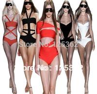Free Shipping!!!2014 Sexy Bandage Bikini Swimwear Beach Wear Swimsuits roupa de praia