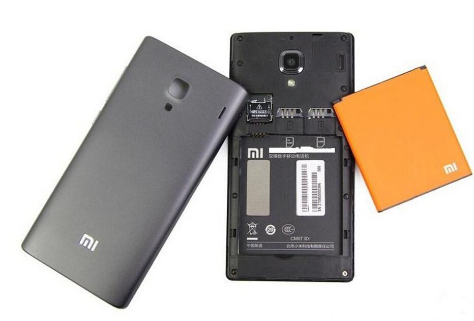 XIAOMI Redmi 4X 16Gb Gold  купить смартфон xiaomi Redmi