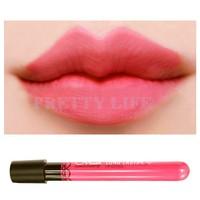 2014 Promotion Makeup Lip Sticks Sexy Women Lipstick Cosmetic 11 Colors Lip Pencil Waterproof Lip Gloss Pen HOT Selling #2 20097