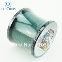 No.1 Quality&Service Free shipping 500M EXTREME STRONG PE BRAIDED FISHING LINE BRAID  ROPE 12 16 20 31 40 50 60 70 80LB