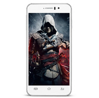 "Unlocked JIAYU G4 Advanced MTK6589T Quad Core 1GB & 2GB 3G Android 4.2 Phone 13MP 4.7"" Smartphone 1280X720 ips 3G Russian phone"