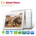 "Ainol Novo 10 Hero II quad Core tablet pc 10.1"" IPS android 4.1 ATM7029 1.5Ghz 1GB RAM 16GB HDMI Dual Camera"
