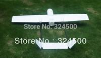 2014 2015 New Skyhunter 1.8m Airplane FPV Platform white EPO promotion Remote Control Electric Powered Glider RC Model Plane Kit