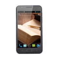 "Star N9000 Black Free Case 3G MTK6575 Android 4.0 512MB+4GB 1.0GHz 5.0"" Screen Smart phone Apollo Show"