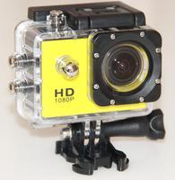 2013 New F90 H.264 Dual Lens Car DVR w/G-Sensor Full HD 1920x1080p 20FPS 2.7' LCD/HDMI/External IR Rear Camera/Allwinner CPU