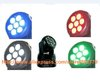 Free Shipping Factory Directly Sale 7*10W RGBW 4 in 1 Mini Moving Head Light