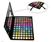 Professional 88 Matte Color Eye Shadow Makeup Palette Eyeshadow Dropshipping 11878 SV16