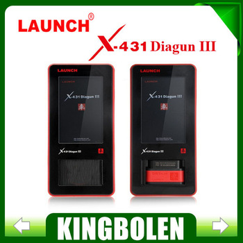 [Launch Authorized Distributor] 2014 Global Version Launch X431 Diagun III Update on Official Website With Dealer Code Diagun 3