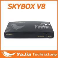 NOVA ATT SKYBOX V8 - 25.11.2014