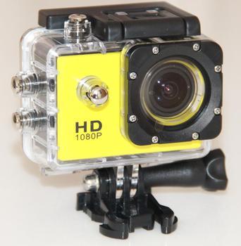 Brand New SJ4000 Helmet Action Sports Cam Camera 30M Underwater Waterproof Full HD 1080p Video Camera