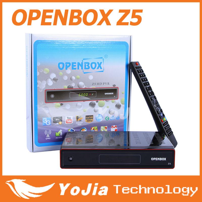 ATUALIZAÇÃO OPENBOX Z5S - 14/10/2014