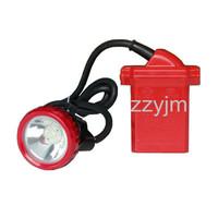 High Brightness 3W LED Safety Cap Lamp KL5LM(B), Mine Headlamp, LED Headlamp, Hunting Light