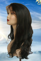 Indian Virgin Full Lace Wig