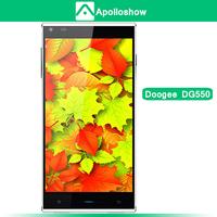 DOOGEE DAGGER DG550 5.5' IPS OGS MTK6592 Octa Core Cortex A7 1.7GHz Phone Android 4.4 1GB+16GB 13.0MP 3G GPS OTA 24 HOUR