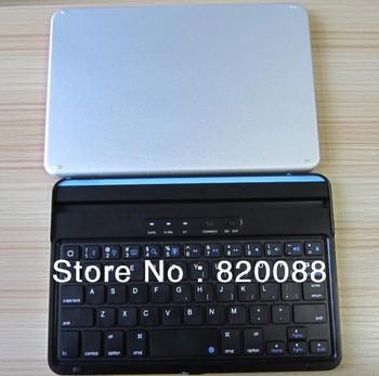 High Quality Slim Mini Wireless Keyboard for iPad mini, mini tablet PC