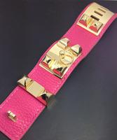 Original package 2013 hot sale big discount fashion classic many colors female h bracelet h
