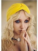 The new 2014 spring Classic arabic Turban, Muslim hat, Dastar, women's turban Free shipping