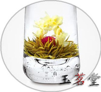 Premium Blooming Tea-quality jasmine tea, seven stars, mixed batch minimum order 12, free shipping