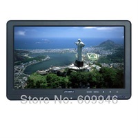 10.1 inch Ground Station HD FPV LCD Monitor widescreen 16:9/1024x600