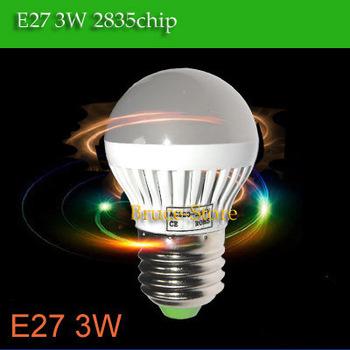 hot selling 5PCS/lot High quality led bulb lamp High brightness E27 3w 5w 7w 9w 11w 12w warm white AC220V 230V 240V Free