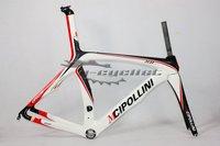 Hot sale 1K MCipollini RB1000 Carbon Frame,fork,headset,seatpost, T1000 carbon mcipollini carbon bike frames di2 road bike