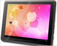 "9.7"" Aoson M16 Android 4.0 Allwinner A10 1.5GHz  2160P Full HD display Tablet PC 8G 1GB RAM DDR3 WIFI Capacitive"