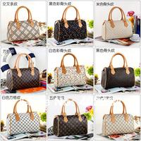 Women's small bucket bag handbag 2013 small shoulder bag personalized handbag ol fashion spring and summer women's handbag bag
