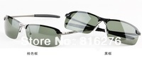 Free shipping NEW Brand Aviator Designer Men Polarized Night Vsion Driver Glasses Drivers Goggles UV400 shade RB 3043 sunglasses