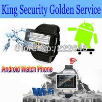 2013 Z1 Android Wrist Watch Mobile Phone W/ Android OS+ WIFI+GPS+G sensor freeshipping DHL/FEDEX/UPS Black,White,Grey,Camouflage