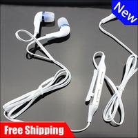 100% Original  WH-701 Earphone Headset For  Nokia N78 N79 N97 5800xm 5230 E63 E72 C6 C7 X7 T7 N900 N8 N86 Free Shipping