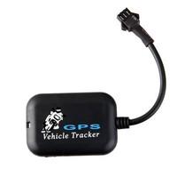 NewTX-5 mini Vehicle Tracker Motorcycles anti-theft system LBS+SMS/GPRS GSM Removing Vibration alarm Freeweb tracking freeship