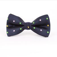 New 2013 British Style bow Tie for men Wedding bow tie Child bowtie The most fashionable