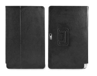 """Folio Stand Leather Case Cover For Samsung ATIV Smart PC 500T1C-A01CN XE500T 11.6"""" Tablet + Free shipping"""