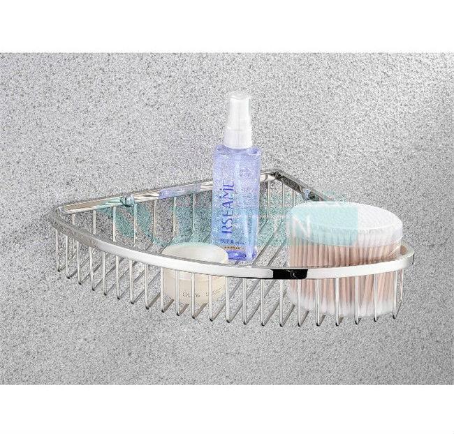 Estantes De Acero Para Baño: de cuarto de baño accesorios de acero inoxidable montado en