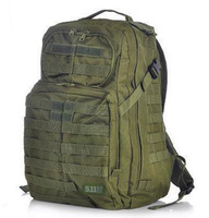 Free Shipping 511 Backpack 24 H Army Assault Military Backpack military bag (3-day assault pack)