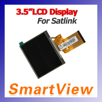 Original 3.5 inch High Definition TFT LCD Screen for WS-6902 6905 6906 6908 6909 6912 6918p satellite Finder Meter free shipping