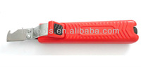 LY-25-6  Cable Stripper with Hook Blade diameter8-28mm wire stripper Cable Knife