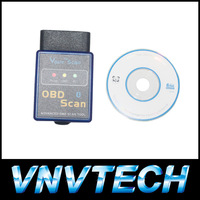 2012 High Performance ELM327 Mini Bluetooth ELM 327 OBDII OBD-II OBD2 Protocols Auto Diagnostic Scanner Tool