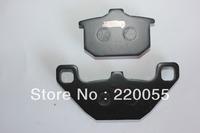 motorcycle brake pads FA085 for  KAWASAKI EL 250 D1-D5   VN1500G1/G2 GPZ 750