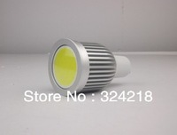 10pcs COB 7W 9W LED Spot light/Spotlight Bulb Lamp /LED BULB with Warm/Neutral/Cold White+MR16/GU10/B22/GU5.3/E27/E14