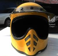 motorcycle helmet capacete motorcycle Very cool Tt co vintage helmet - - - thompson series