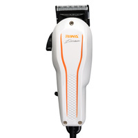 Super cool black electric hair clipper Riwa RE-718A professional hair clipper for barber free shipping
