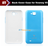 Original Cover Case for Vowney V5 Quad Core Smartphone Multi Color